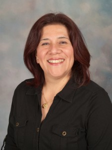 Albany Ca location KSS preschool teacher Marita