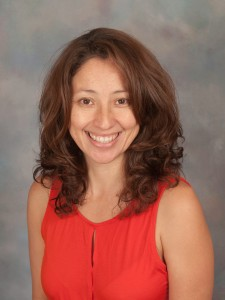 Albany Ca location KSS preschool director Silvia