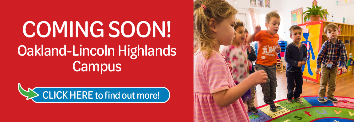 KSS Immersion School Oakland Lincoln Highlands Coming Soon