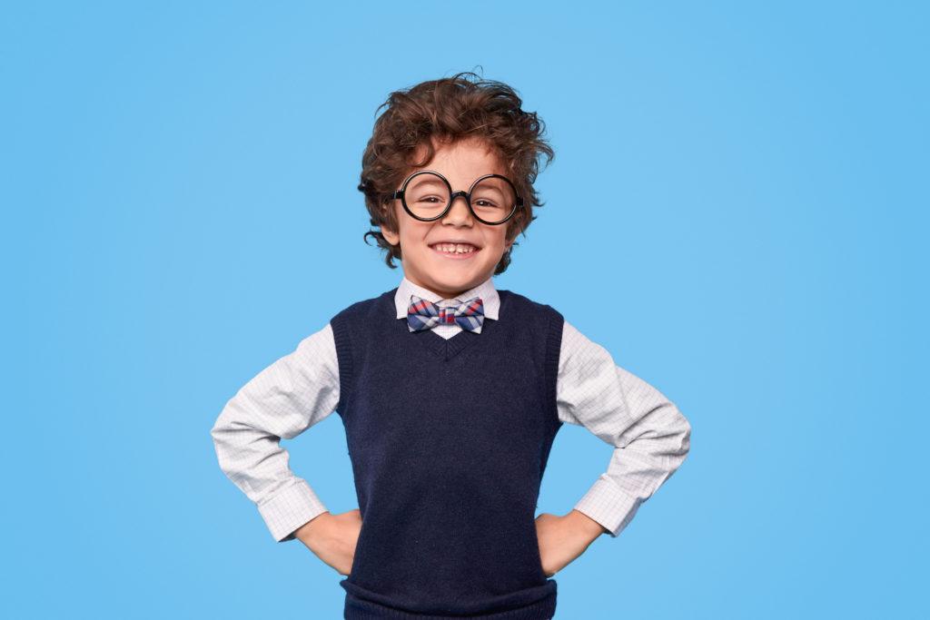 Language Immersion Preschool Confidence | KSS Immersion Schools