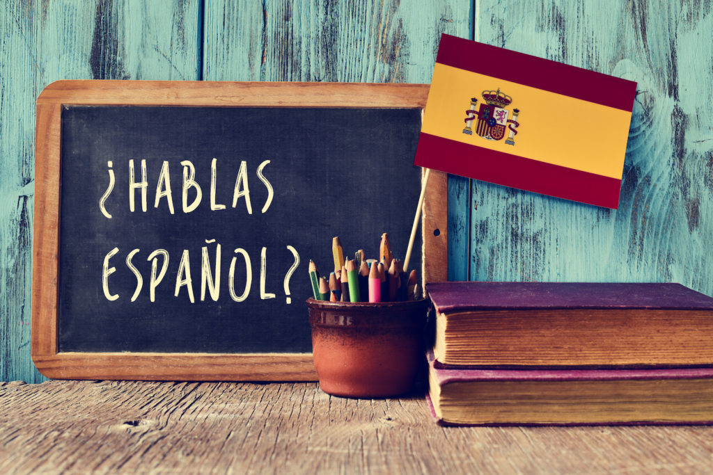hablas espanol | KSS Immersion School