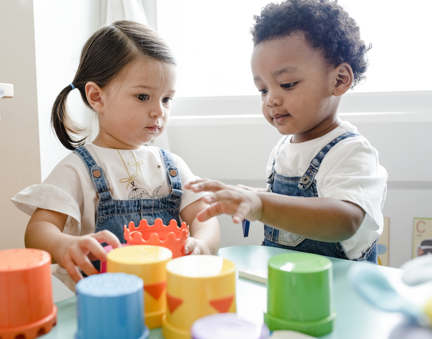 Preschool Executive Function Skills and Language Immersion