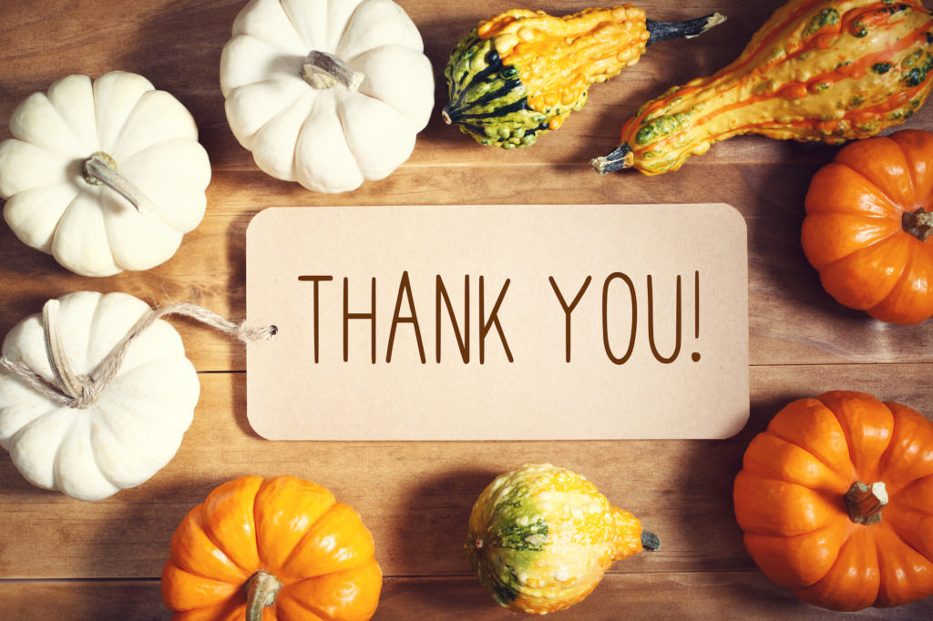 KSS Preschool Grateful for News