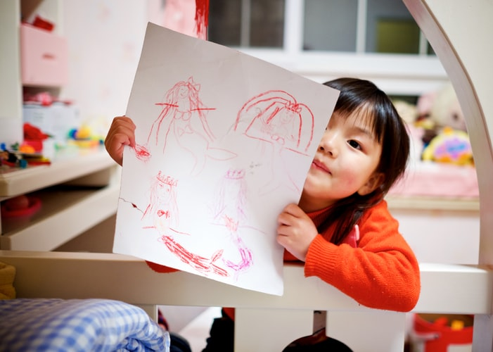 Start the new year with a bilingual preschool education