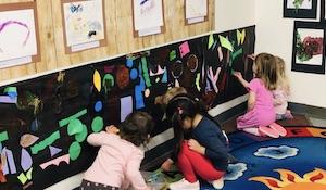 KSS Immersion Preschool San Francisco