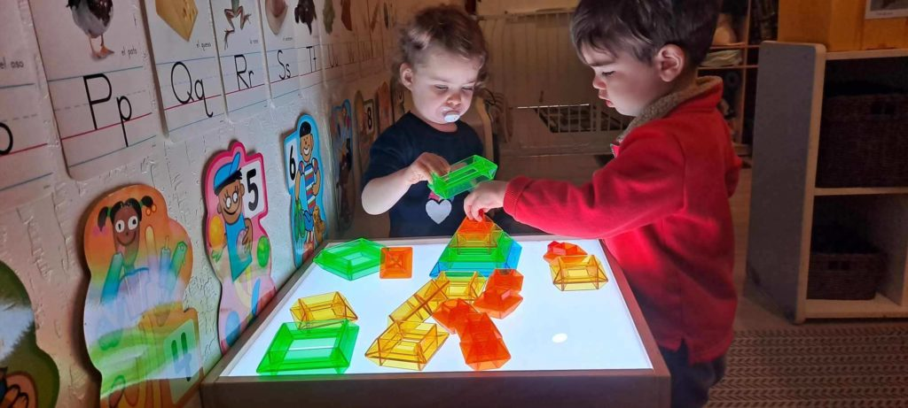 Benefits of Preschool Multilingualism | KSS Immersion Preschool